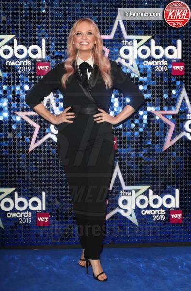 Emma Bunton - Londra - 07-03-2019 - Cheryl e Liam Payne, di nuovo insieme... ma solo sul red carpet!