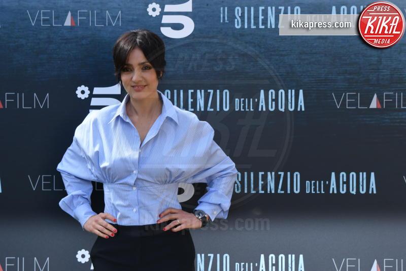 Ambra Angiolini - Roma - 06-03-2019 - Ambra Angiolini, Massimiliano Allegri, vi siete sposati?