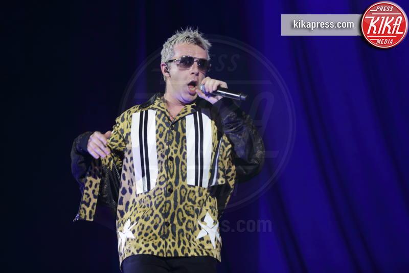Salmo - Torino - 09-03-2019 - X Factor 13, saranno loro i giudici della nuova edizione?