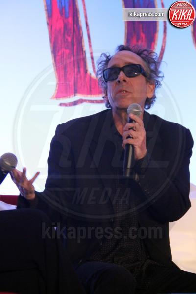 Tim Burton - Hollywood - 10-03-2019 - Tim Burton: