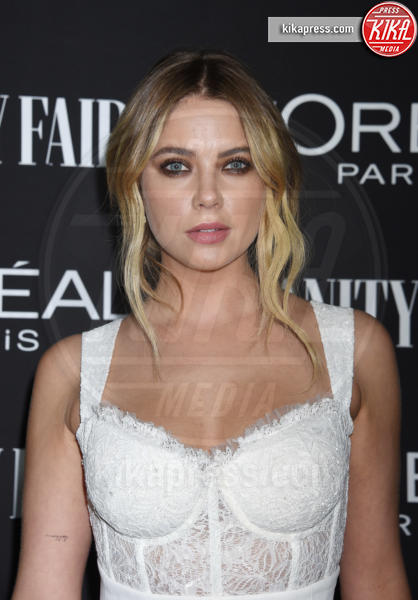Ashley Benson - West Hollywood - 19-02-2019 - Matrimonio in vista per Cara Delevingne!