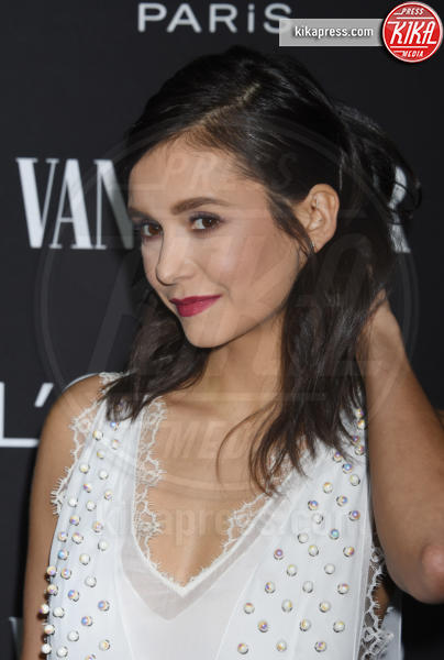 Nina Dobrev - West Hollywood - 19-02-2019 - Ian Somerhalder-Nina-Nikki: triangolo prima delle nozze?