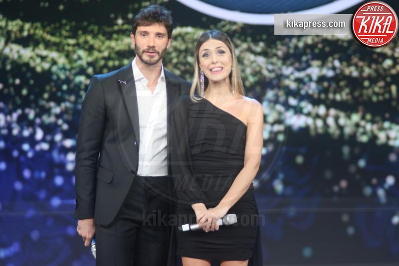 Fatima Trotta, Stefano De Martino - Napoli - 11-03-2019 - Altro che Belen! Stefano De Martino fa coppia con Fatima Trotta