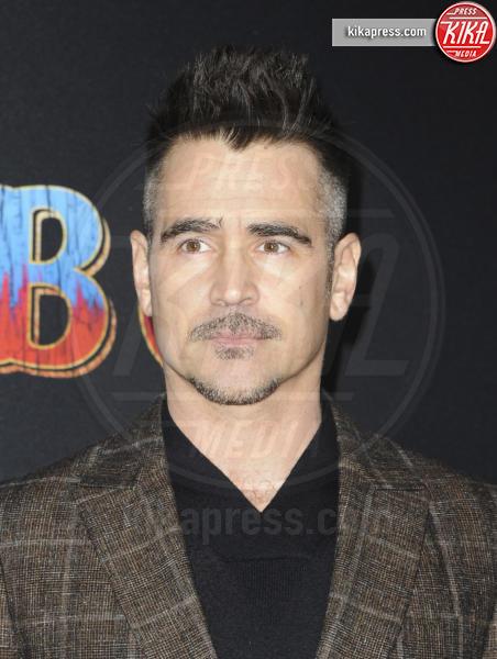Colin Farrell - Los Angeles - 12-03-2019 - Angelina Jolie brilla come una stella alla prima di Dumbo
