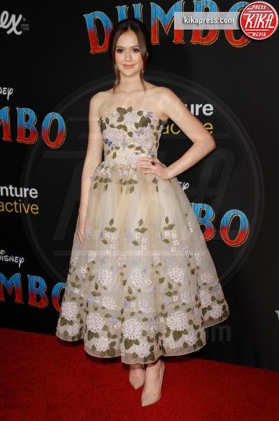 Olivia Sanabia - 11-03-2019 - Angelina Jolie brilla come una stella alla prima di Dumbo