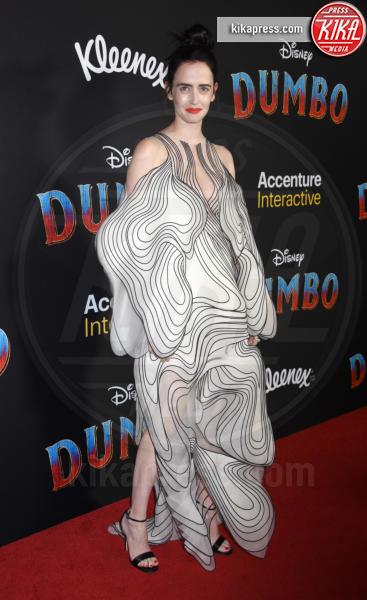 Eva Green - Hollywood - 11-03-2019 - Angelina Jolie brilla come una stella alla prima di Dumbo