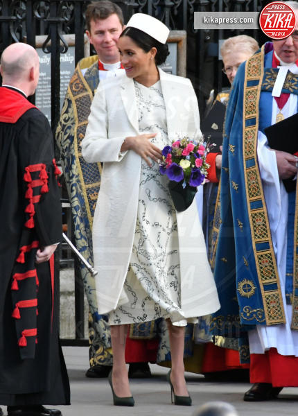 Duchess of Sussex, Meghan, Meghan Markle - Londra - 11-03-2019 - Meghan Markle, il parto sarà in acqua e in casa