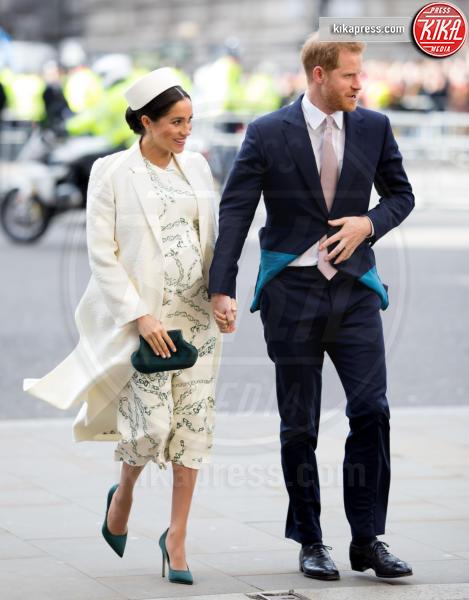 Meghan Markle, Kate Middleton, Principe Harry - Londra - 12-03-2019 - Harry e Meghan, il tour nella loro casa vacanze spagnola