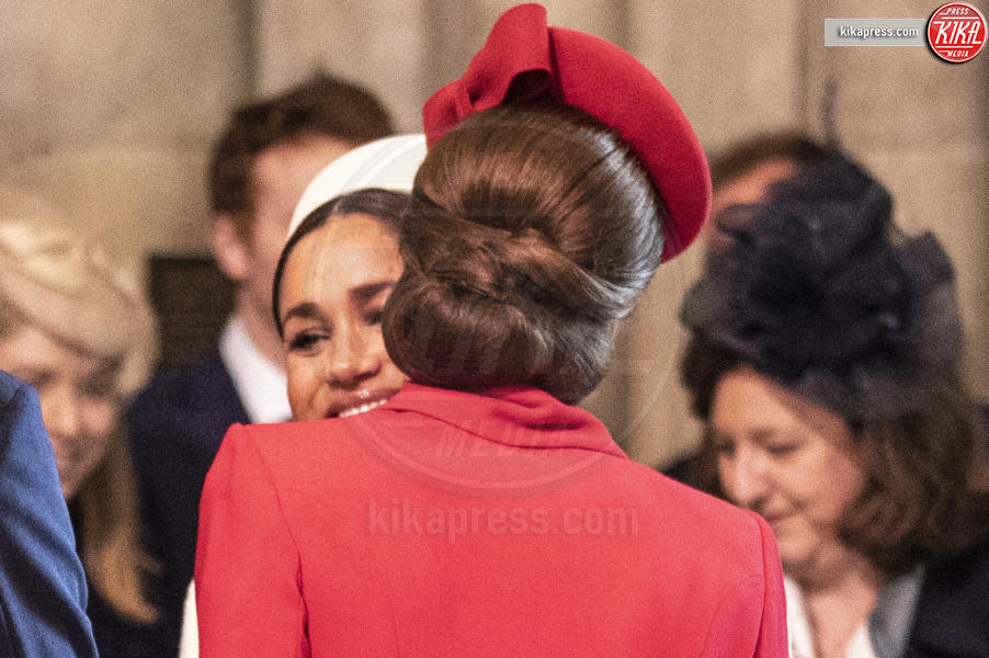 Meghan Markle, Kate Middleton - Londra - 12-03-2019 - Buon compleanno Kate Middleton! 38 anni in 15 foto