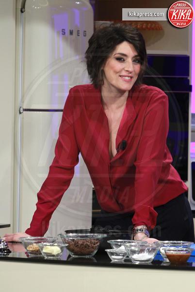 Elisa Isoardi - Roma - 12-03-2019 - Elisa Isoardi e Gianfranco Vissani: è nata una coppia?