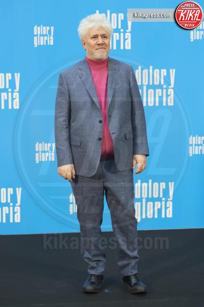 Pedro Almodovar - Madrid - 12-03-2019 - Penelope Cruz, la musa di Dolore e Gloria di Pedro Almodovar