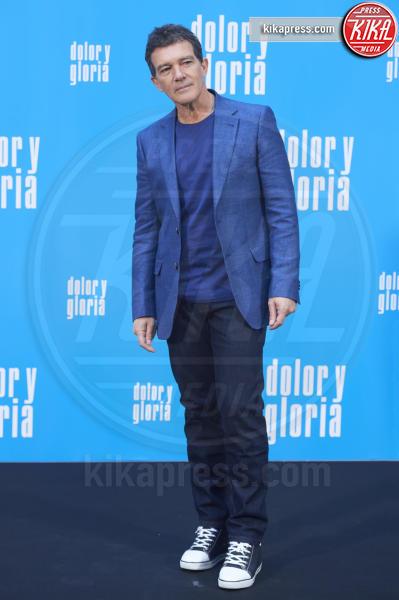 Antonio Banderas - Madrid - 12-03-2019 - Penelope Cruz, la musa di Dolore e Gloria di Pedro Almodovar