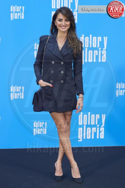 Penelope Cruz - Madrid - 12-03-2019 - Penelope Cruz, la musa di Dolore e Gloria di Pedro Almodovar