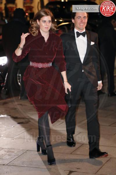 Edoardo Mapelli Mozzi, Principessa  Beatrice di York - Londra - 12-03-2019 - Beatrice di York, lo scandalo del padre Andrea investe le nozze