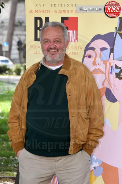 Steve Della Casa - Roma - 13-03-2019 - Il BAFF - Busto Arsizio Film Festival presentato oggi a Roma