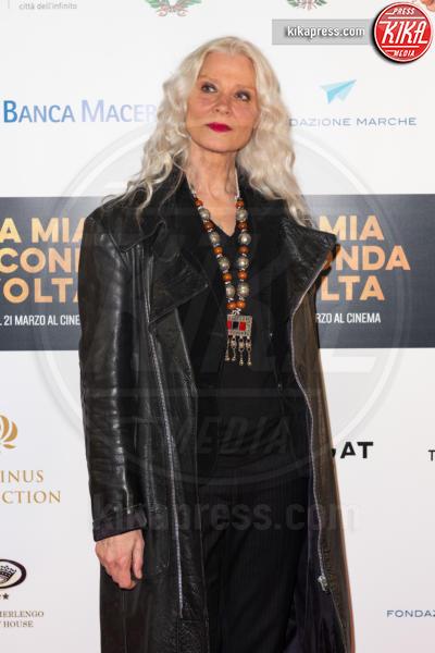 Isabel Russinova - Roma - 13-03-2019 - Aurora Ruffino presenta a Roma La mia seconda volta