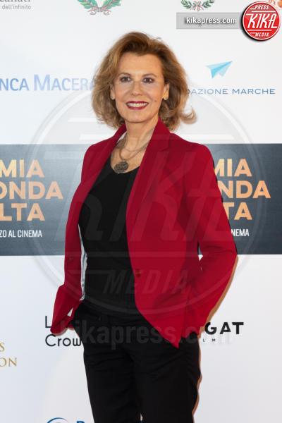 Daniela Poggi - Roma - 13-03-2019 - Aurora Ruffino presenta a Roma La mia seconda volta