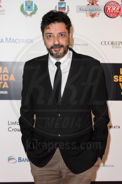 Ettore Belmondo - Roma - 13-03-2019 - Aurora Ruffino presenta a Roma La mia seconda volta