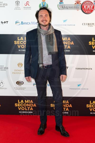 Alberto Gelpi - Roma - 13-03-2019 - Aurora Ruffino presenta a Roma La mia seconda volta