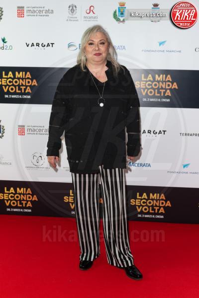 Paola Sotgiu - Roma - 13-03-2019 - Aurora Ruffino presenta a Roma La mia seconda volta