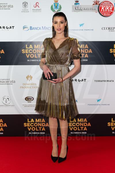 Beatrice Olla - Roma - 13-03-2019 - Aurora Ruffino presenta a Roma La mia seconda volta
