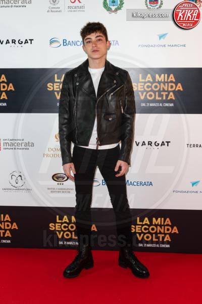 Federico Russo - Roma - 13-03-2019 - Aurora Ruffino presenta a Roma La mia seconda volta