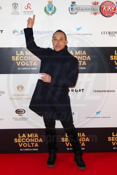 Antonio Giuliani - Roma - 13-03-2019 - Aurora Ruffino presenta a Roma La mia seconda volta