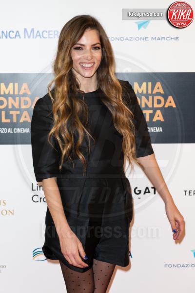 Aurora Ruffino - Roma - 13-03-2019 - Aurora Ruffino presenta a Roma La mia seconda volta