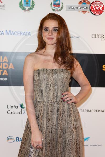 Ludovica Bizzaglia - Roma - 13-03-2019 - Aurora Ruffino presenta a Roma La mia seconda volta