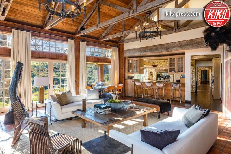 Villa Mel Gibson - Malibu - 14-03-2019 - L'incantevole villa di Mel Gibson, un sogno a occhi aperti
