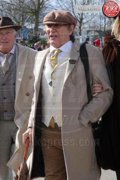 Rod Stewart - Cheltenham - 14-03-2019 - Separati alla nascita: quando le star si somigliano troppo