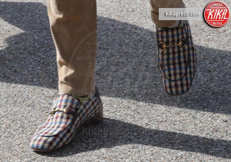 Rod Stewart&#39, s shoes - Cheltenham - 14-03-2019 - Separati alla nascita: quando le star si somigliano troppo