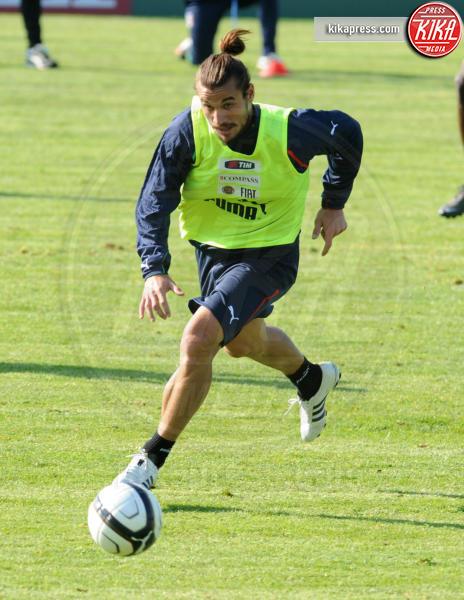 Pablo Daniel Osvaldo - Roma - 14-11-2011 - Ballando con le stelle 2019, ecco il cast!