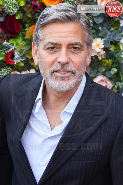 George Clooney - Edimburgo - 14-03-2019 - Amal e George Clooney: il cuore d'oro della golden couple