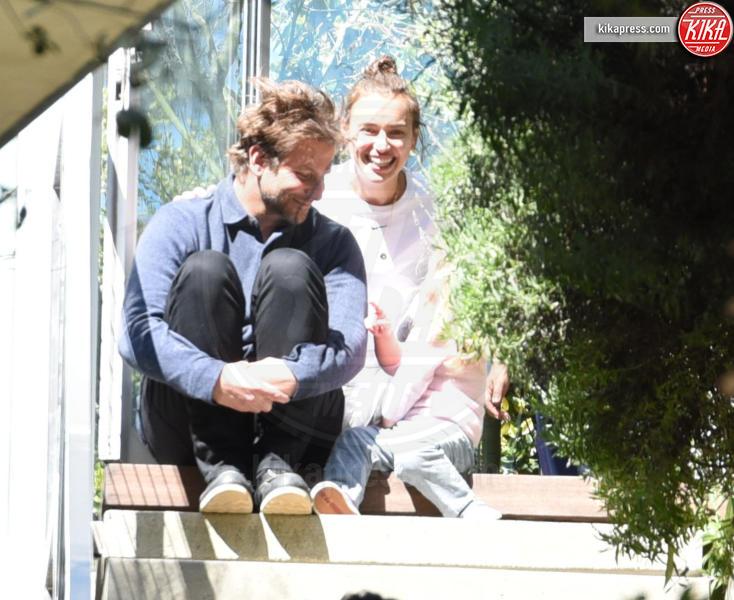 Irina Shayk, Bradley Cooper - Los Angeles - 14-03-2019 - A marzo una famiglia felice, a giugno Irina se ne va di casa