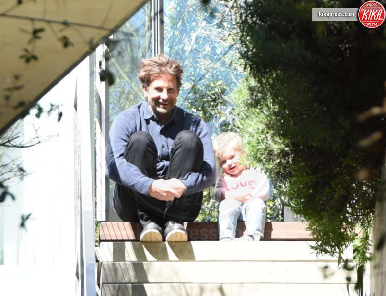 Bradley Cooper - Los Angeles - 14-03-2019 - A marzo una famiglia felice, a giugno Irina se ne va di casa