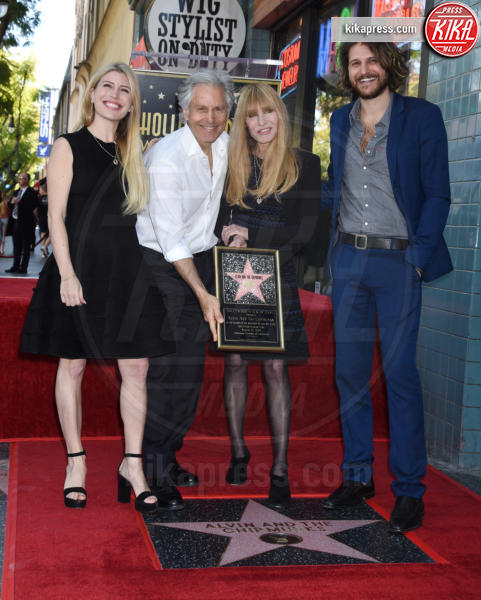 Ross Bagdasarian - Hollywood - 14-03-2019 - Alvin Superstar diventa una stella di Hollywood, letteralmente!