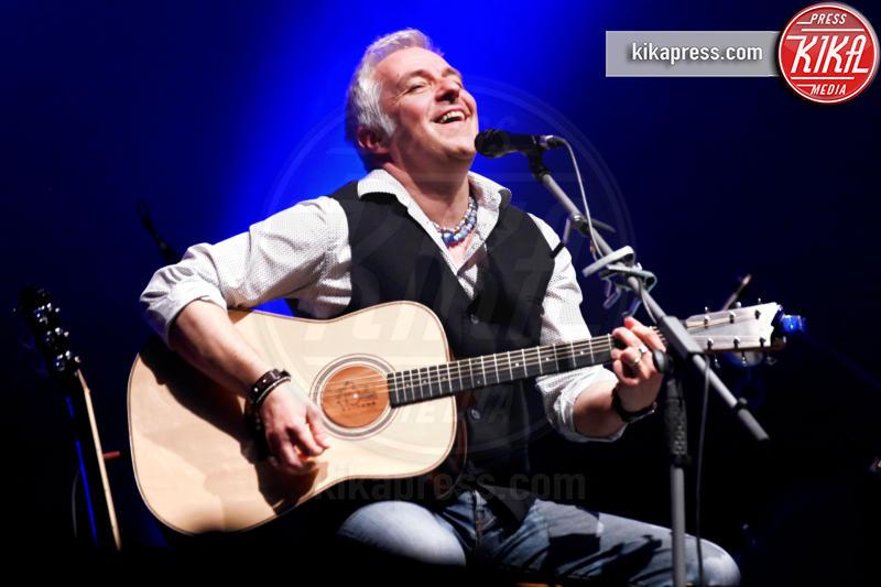 Davide Van De Sfroos - Milano - 14-03-2019 - Davide Van De Sfroos in concerto al Teatro Ciak