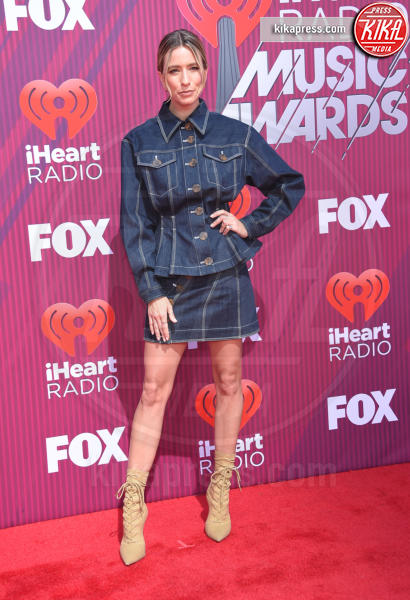 Renee Bargh - Los Angeles - 14-03-2019 - A volte ritornano: Taylor Swift agli iHeartRadio Music Awards