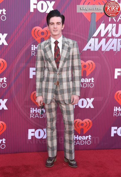 Drake Bell - Los Angeles - 14-03-2019 - A volte ritornano: Taylor Swift agli iHeartRadio Music Awards