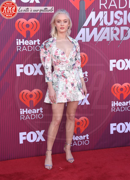 Zara Larsson - Los Angeles - 14-03-2019 - A volte ritornano: Taylor Swift agli iHeartRadio Music Awards