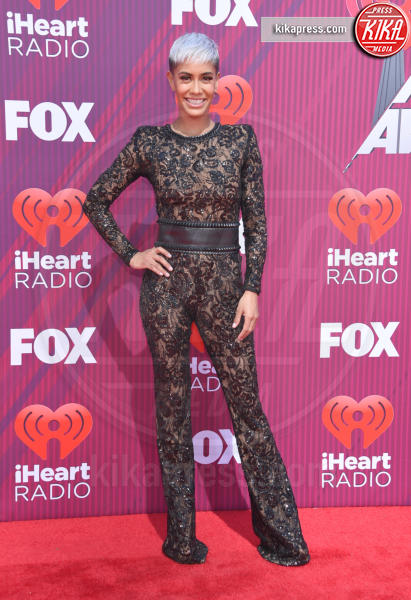 Sibley Scoles - Los Angeles - 14-03-2019 - A volte ritornano: Taylor Swift agli iHeartRadio Music Awards