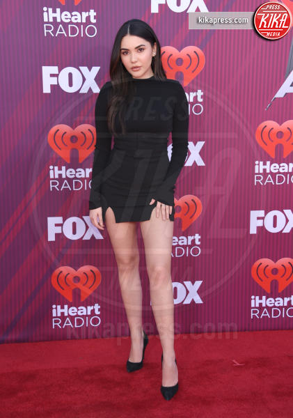 Los Angeles - 14-03-2019 - A volte ritornano: Taylor Swift agli iHeartRadio Music Awards