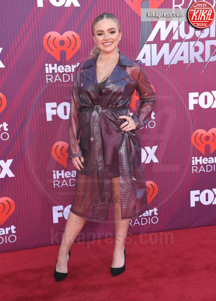 Natalie Alyn Lind - Los Angeles - 14-03-2019 - A volte ritornano: Taylor Swift agli iHeartRadio Music Awards