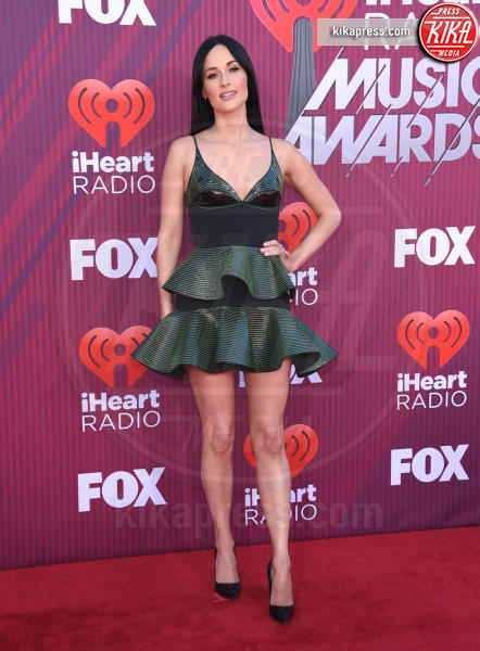 Kacey Musgrave - Los Angeles - 14-03-2019 - A volte ritornano: Taylor Swift agli iHeartRadio Music Awards