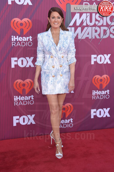 Hilary Roberts - Los Angeles - 14-03-2019 - A volte ritornano: Taylor Swift agli iHeartRadio Music Awards