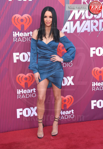 Scheana Shay - Los Angeles - 14-03-2019 - A volte ritornano: Taylor Swift agli iHeartRadio Music Awards