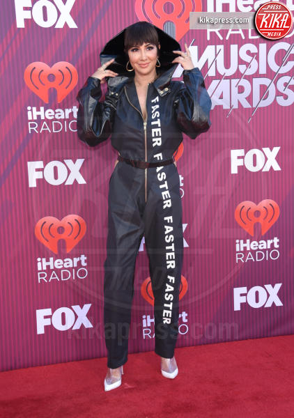Jackie Cruz - Los Angeles - 14-03-2019 - A volte ritornano: Taylor Swift agli iHeartRadio Music Awards