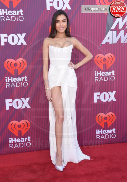 Madison Beer - Los Angeles - 14-03-2019 - A volte ritornano: Taylor Swift agli iHeartRadio Music Awards