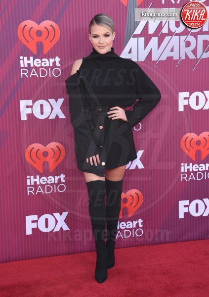 Whitney Carson - Los Angeles - 14-03-2019 - A volte ritornano: Taylor Swift agli iHeartRadio Music Awards
